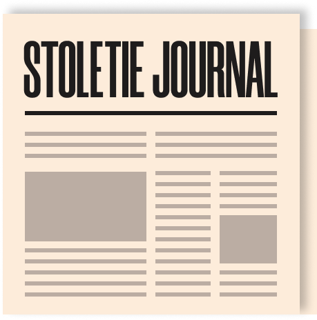 stoletie journal
